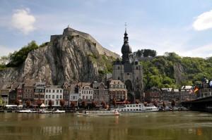 Dinant Citadel Belgium (1)