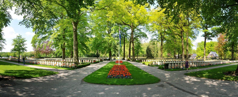 Erebegraafplaats Grebbeberg